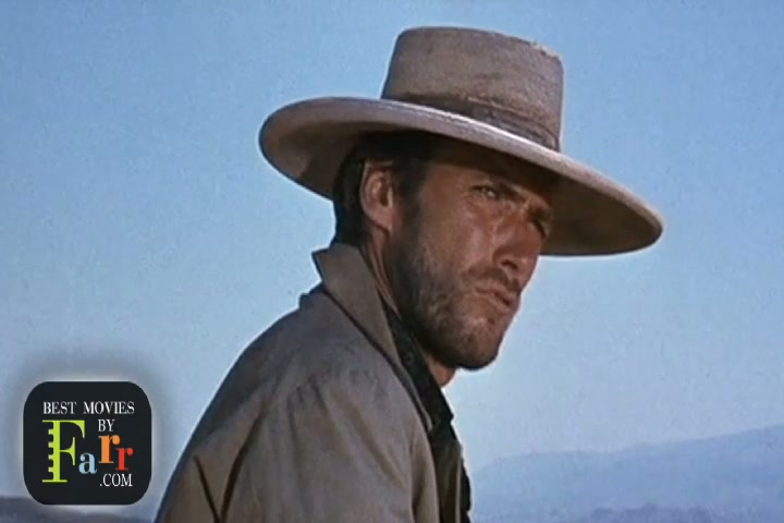 Movie of the Week: The Good, The Bad, and The Ugly