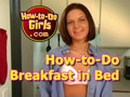 How-to-Do Breakfast In Bed