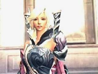AION Ranger Gameplay Nov 2006