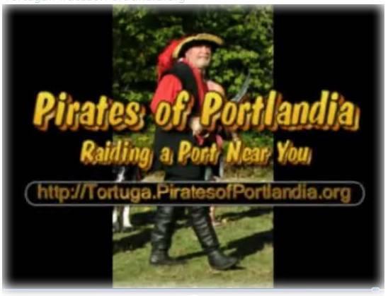 Tortuga.PiratesofPortlandia.org