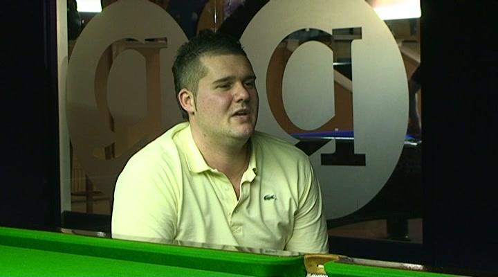 Player Focus: Craig Dixon