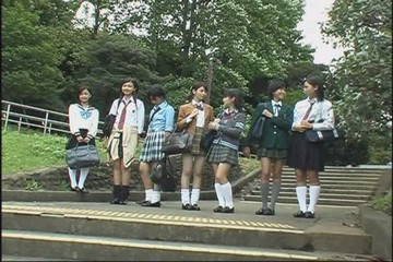 Making of BerryZ KoBo - Dai (2) Seichouki & Special Best Mini 2.5 Maime no Kare.avi