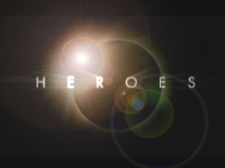 Music Video Tribute to NBC's Heroes - If Everyone Cared