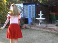 mermaid melody-kiss The Girl