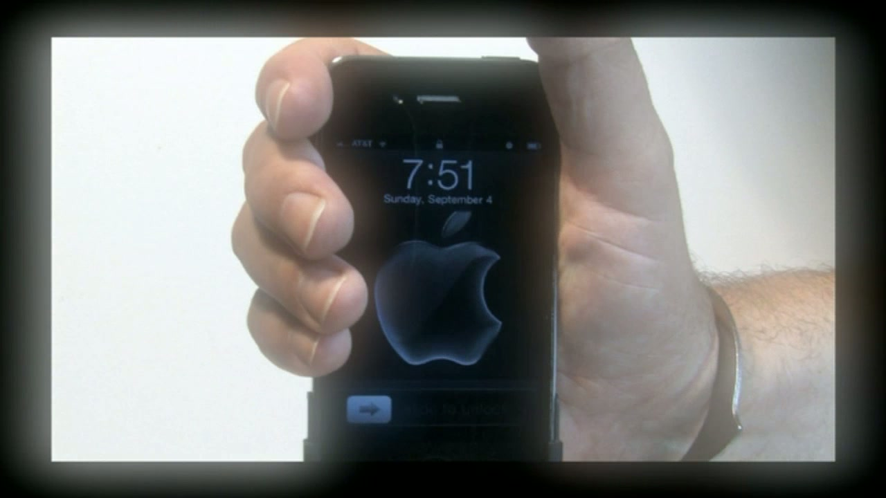 How Not To Lose your iPhone Prototype (Funny)
