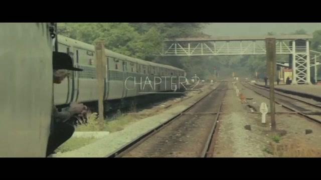 Chippa Wilson hits INDIA