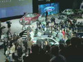 Ford Unveils New Cars at 2007 Auto Show - Including a Big Surprise