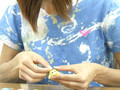 Walkie Bits Corner - Yoshizawa Hitomi