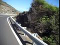 Mitch Thrower Biking on Pacific Island
