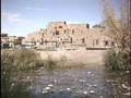 Taos Pueblo, America's Oldest Neighborhood, New Mexico