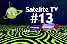 Satelite TV Programa #013