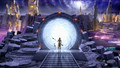 Stargate Worlds Game Trailer
