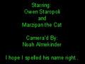 The Mutant Cat
