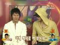 Rain vs Kim Jung Gook in Happy Together