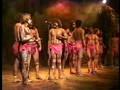 Aboriginal Dance Theater, Kuranda, Queensland, Australia