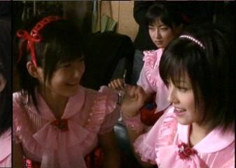 [making of] Berryz Koubou - Munasawagi Scarlet