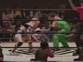 Akira Hokuto vs Toshiyo Yamada