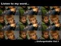 Unforgettable - Listen To My Word