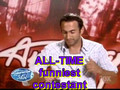 Funny American Idol Tryout moments