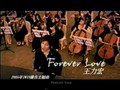Wang Li Hong - Forever Love (short mv)