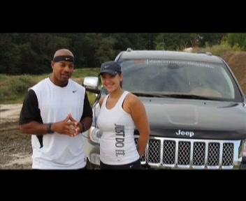 Jeep & Men's Health Urbanathlon Training: Part III