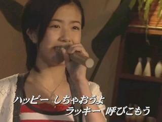 Saki Shimizu - Ii Koto Aru Kinen no Shunkan