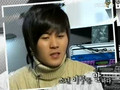 Eru - Practicing Deux song with Brian & other activities on YTN Star News (2006-12-20)