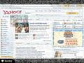 Goong on Yahoo - Arirang 2007.1.22
