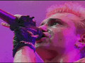 Alisa, Red On Black (live 92)