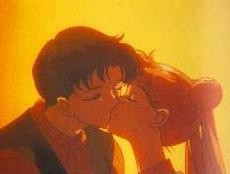 Usagi's True Love