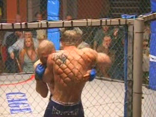 Cagefighting Championships 3 Part 5