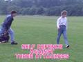 Ju-Jitsu for Self Defense Part 3