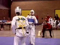 Tae Kwon Do 2 Part 2