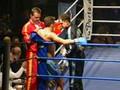 Ulitmate Thai Boxing 1 Part 1