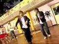 Hangeng and Kibum's dance on heroin 6