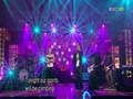 Taebin & Jang Nara -Tonight I Celebrate My Love For You