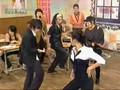 Brian's dance on heroine 6