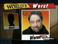 Worlds Worst - Condasleezy Rice