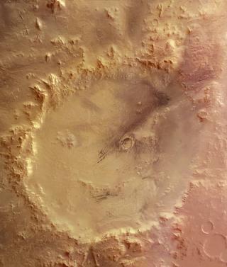 Hoagland's Mars - Vol 1 - The NASA-Cydonia Briefings