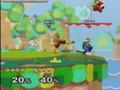 GameFreak (Fox) v. Ruka (Sheik) - Yoshi's Story 02