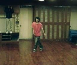 BIGBANG - SO-1 Dance
