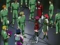 Gundam seed destiny Athrun Slaps Shinn