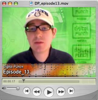 Digital Punch vLog - Episode 13