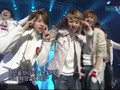 DBSK & Super Junior 051225 Inkigayo