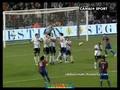 Barcelona - Zaragoza 3:1