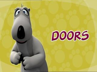 BERNARD - DOORS