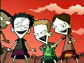 Invader Zim- Bring The Pain