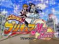 Futari-wa Pre-Cure MaxHeart! OP