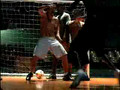 Ronaldinho playing futsal in Nike commercilal video