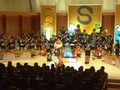 S Orchestra - Gershwin, Rhapsody in Blue